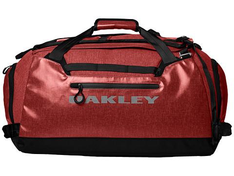 Oakley - Voyage 60 Duffel (Grenadine) Duffel Bags