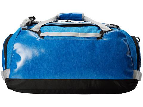 Oakley - Voyage 60 Duffel (Electric Blue) Duffel Bags