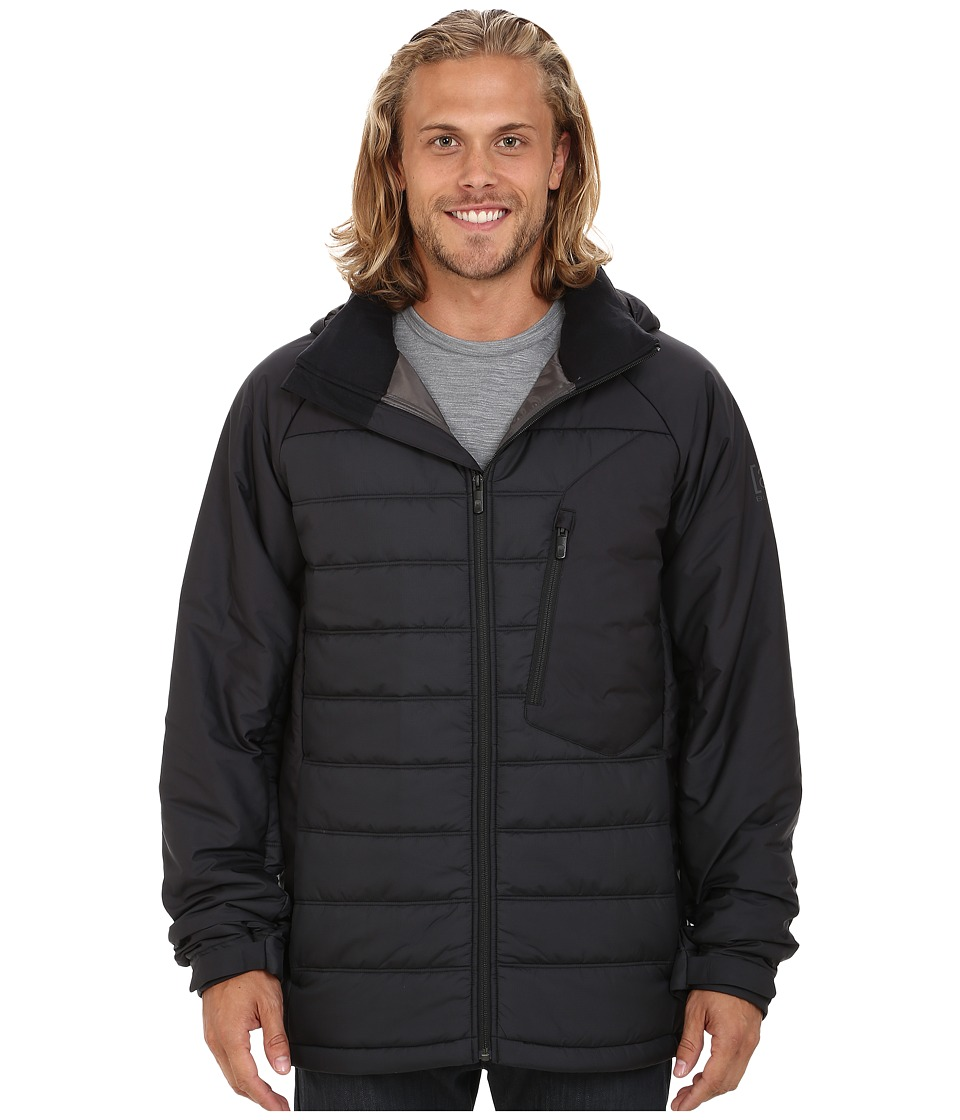 Burton - AK NH Insulator (True Black) Men's Coat