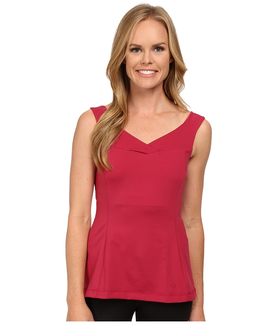 Stonewear Designs - Olympia Tank Top (Jelly) Women's Sleeveless