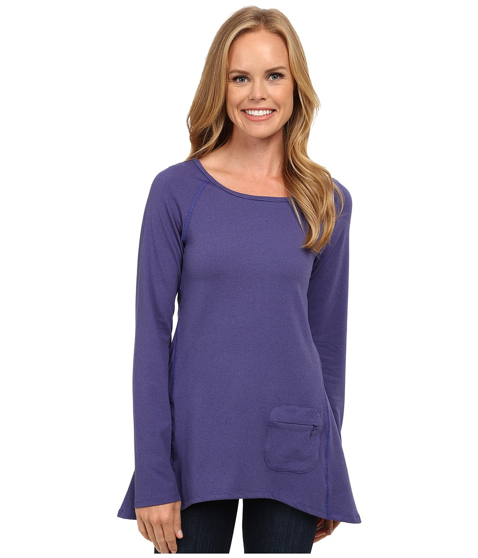 Stonewear Designs - Cassanna Pullover (Twilight) Women's Sweatshirt
