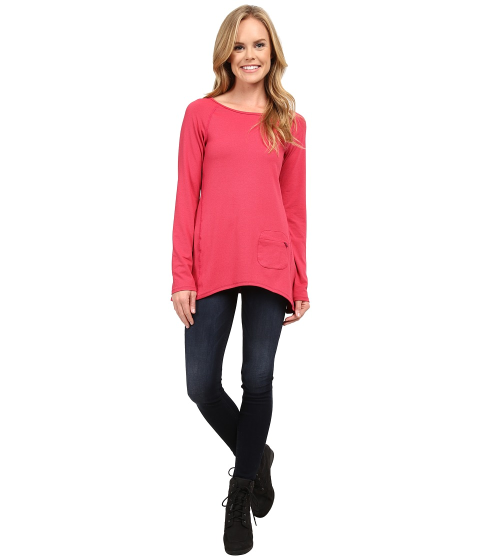 Stonewear Designs - Cassanna Pullover (Jelly) Women's Sweatshirt