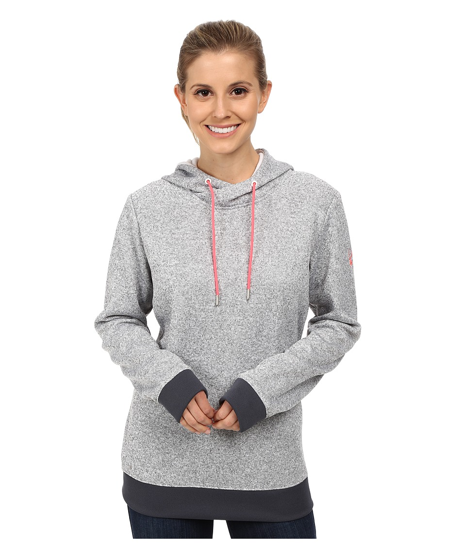Stonewear Designs - Haze Hoodie (Jelly) Women's Sweatshirt