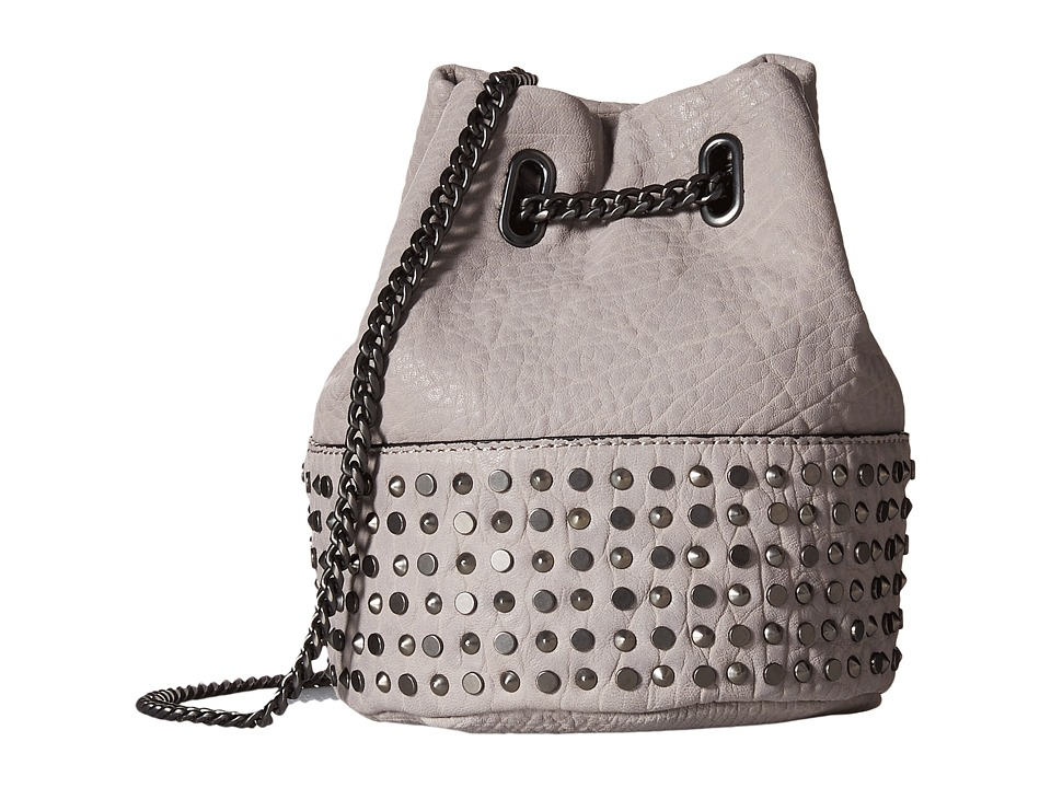 She + Lo - Livin The Dream Chain Crossbody (Cool Grey) Cross Body Handbags