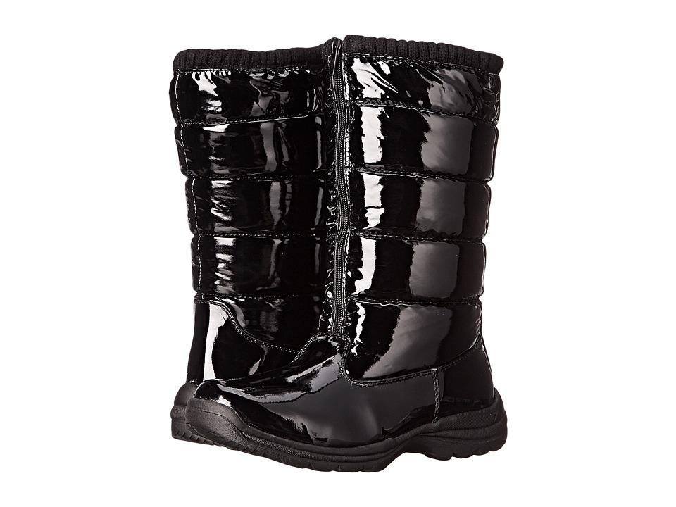 Tundra Boots Puffy (Black) Women