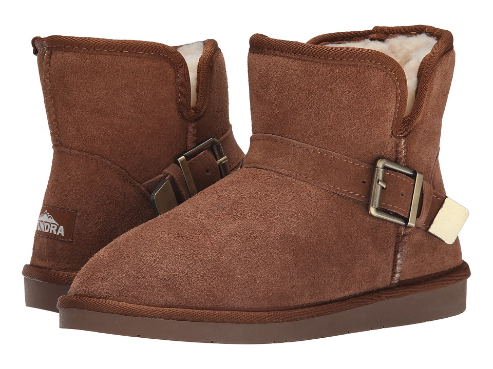 Tundra Boots - Belmont (Hickory) Women's Work Boots