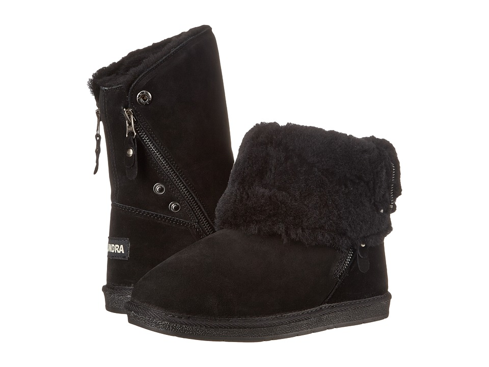 Tundra Boots Alpine II (Black) Women
