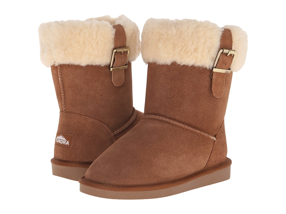 Tundra Boots - Nexi (Hickory) Women's Work Boots