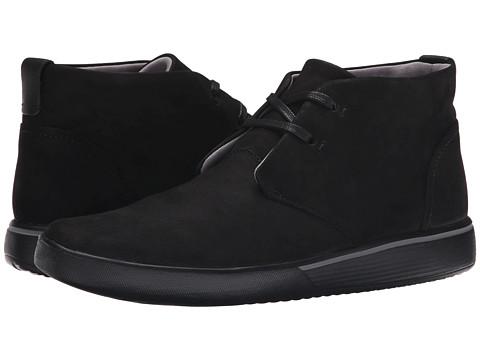 Clarks - Penwick Mezza (Black Nubuck) Women's Lace up casual Shoes