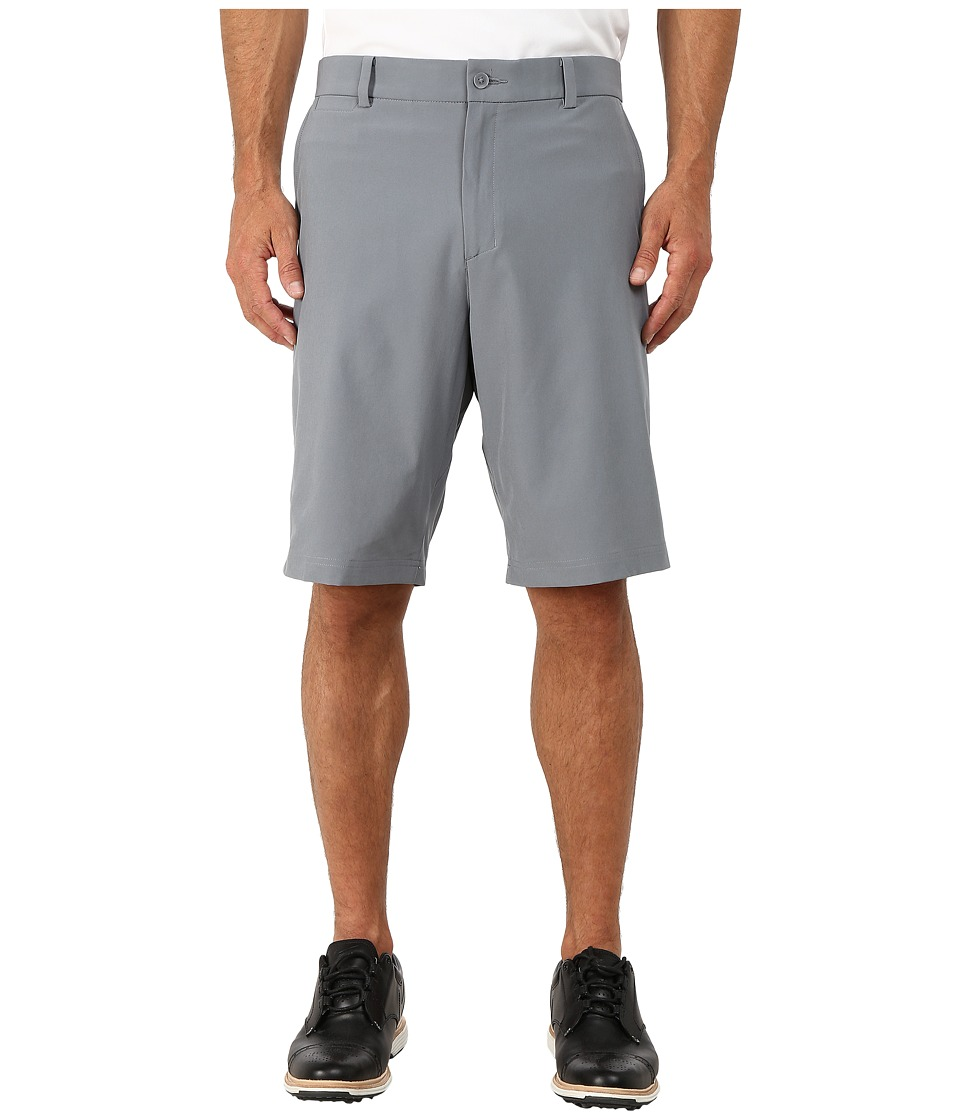 Nike Golf - Woven Short (Cool Grey/Anthracite/Anthracite) Men's Shorts
