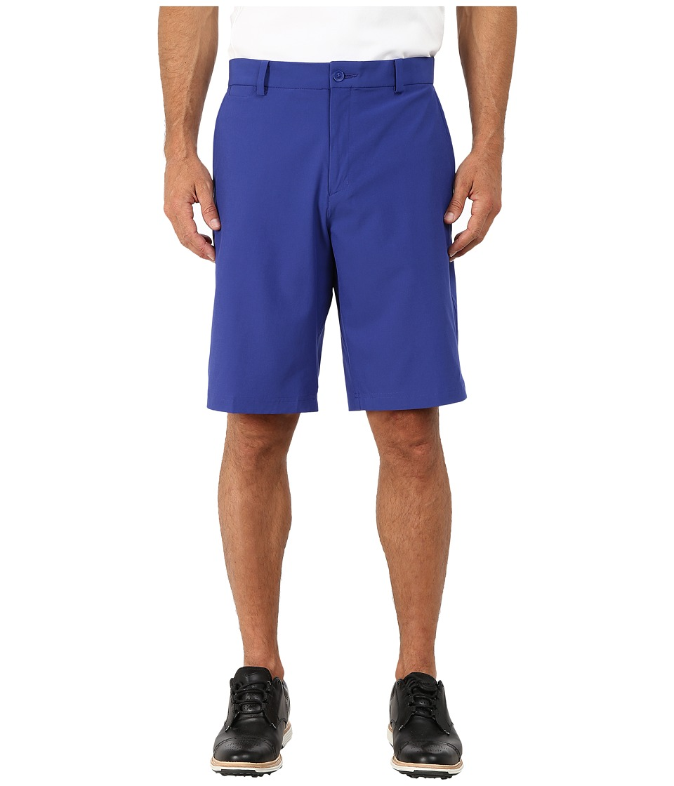 Nike Golf - Woven Short (Deep Royal Blue/Anthracite/Wolf Grey) Men