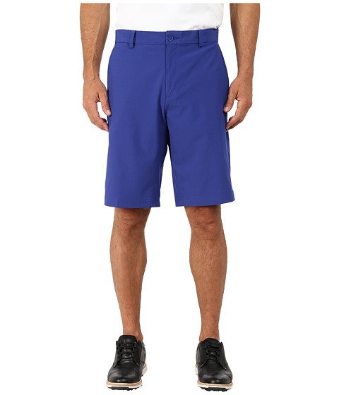 Nike Golf - Woven Short (Deep Royal Blue/Anthracite/Wolf Grey) Men's Shorts