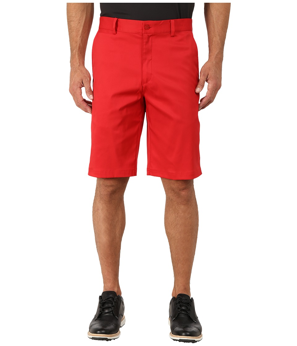 Nike Golf - Flat Front Short (Gym Red/Gym Red/Gym Red) Men's Shorts