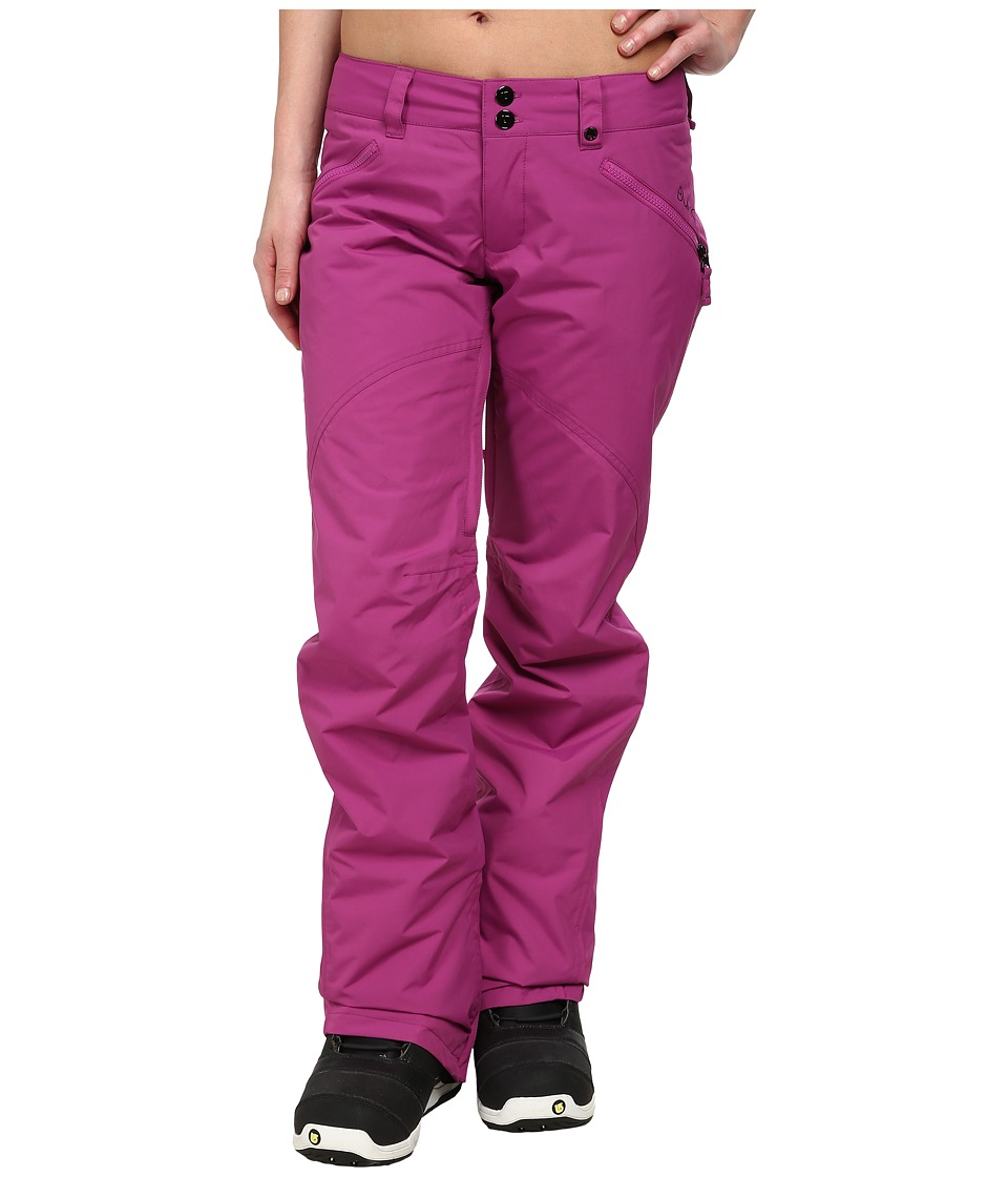 Burton - Society Pant (Grapeseed) Women's Casual Pants