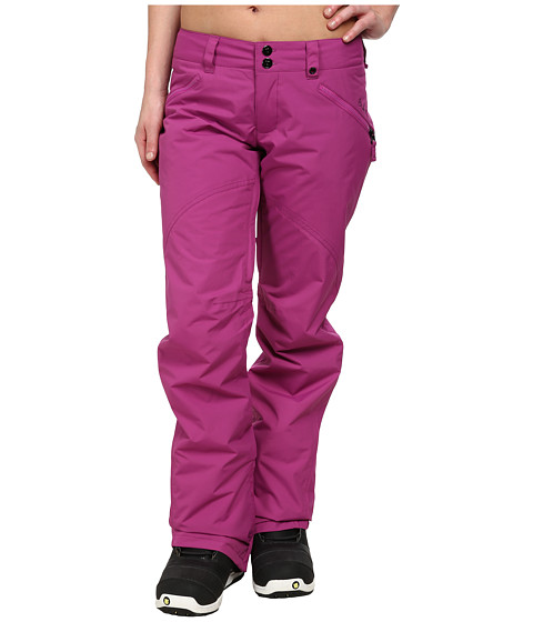 Burton - Society Pant (Grapeseed) Women