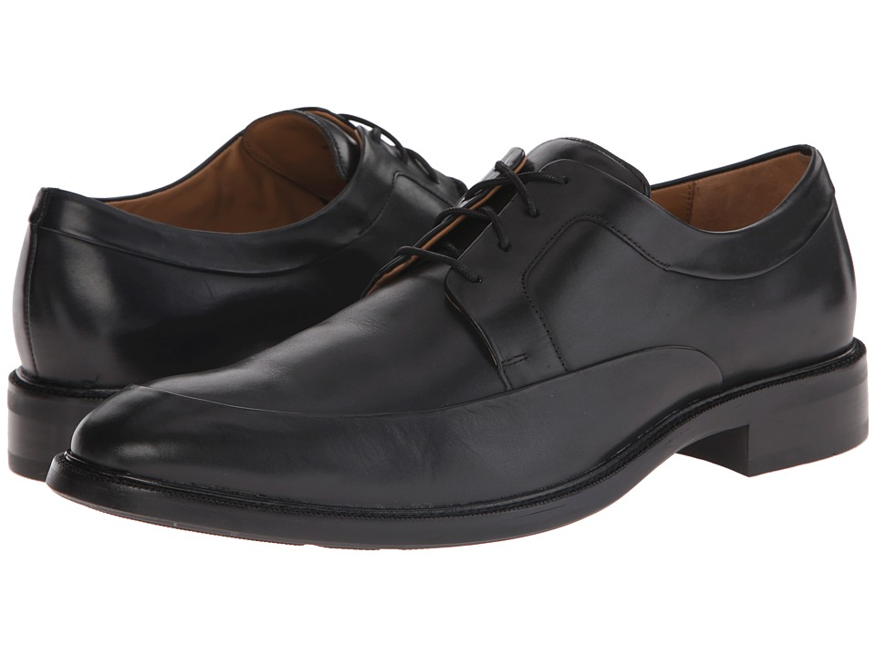 Cole Haan Warren Apron Ox (Black) Men