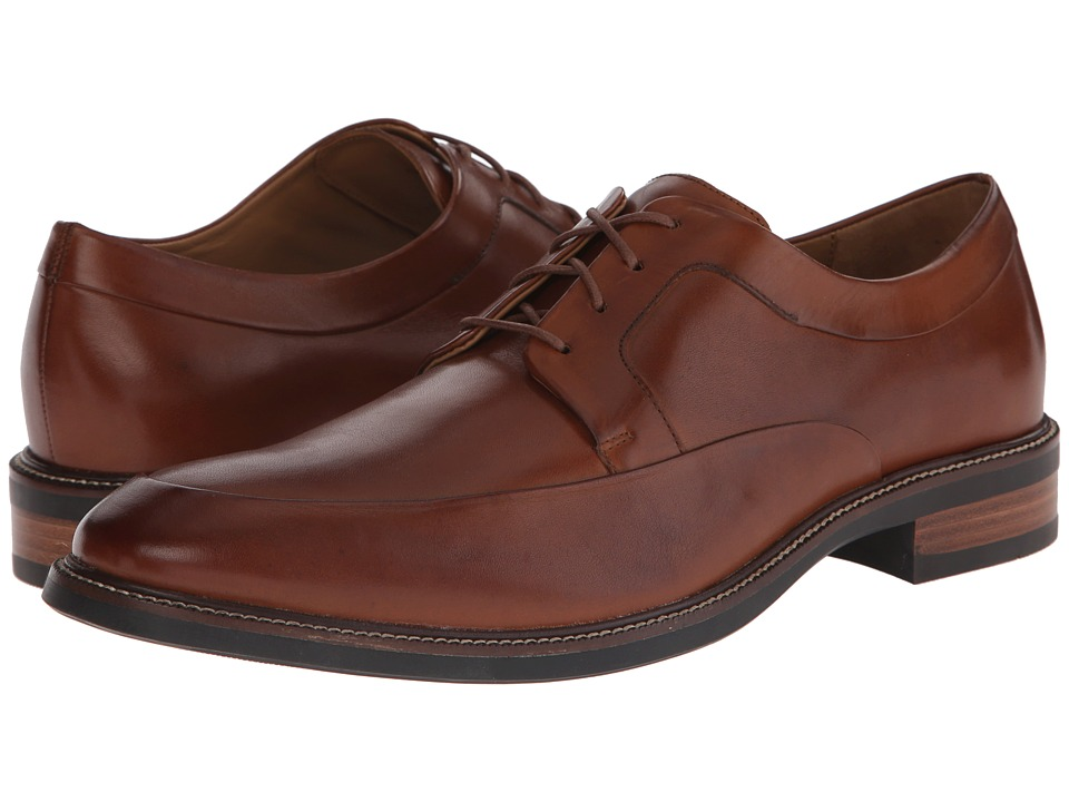 Cole Haan Warren Apron Ox (British Tan) Men