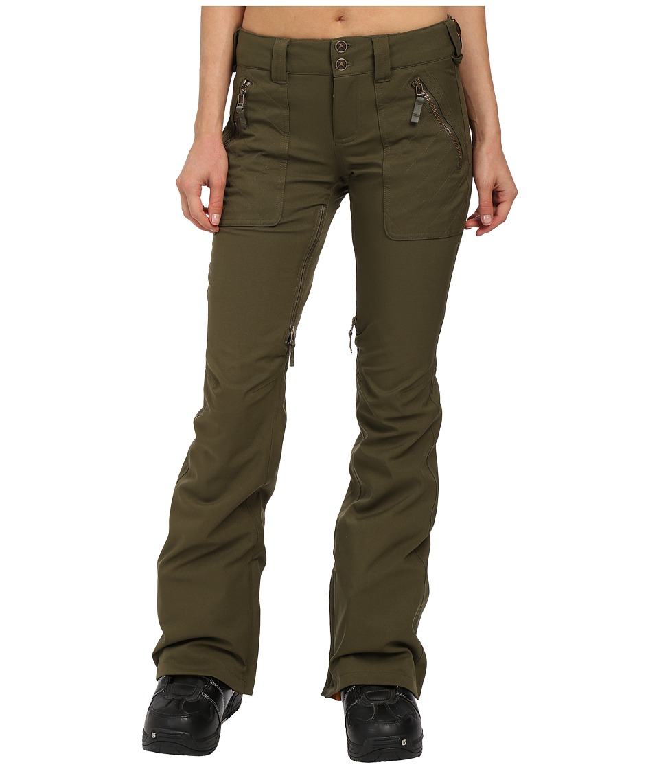 Burton - Vida Pants (Keef) Women's Casual Pants