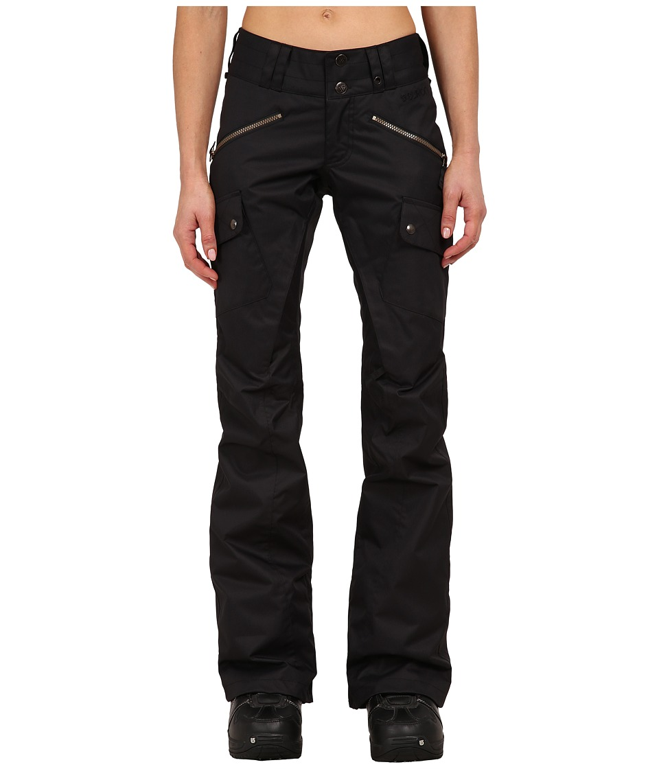 Burton - TWC Hot Shot Pants (True Black) Women's Casual Pants