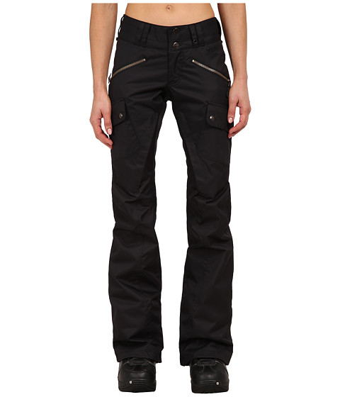 Burton - TWC Hot Shot Pants (True Black) Women