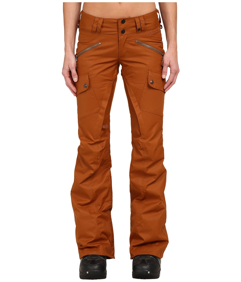 Burton - TWC Hot Shot Pants (True Penny) Women's Casual Pants