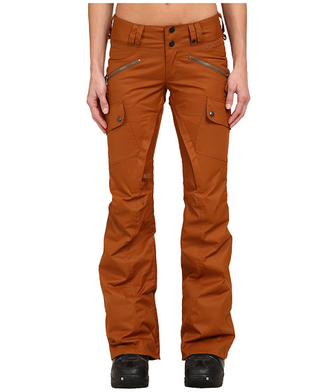 Burton - TWC Hot Shot Pants (True Penny) Women