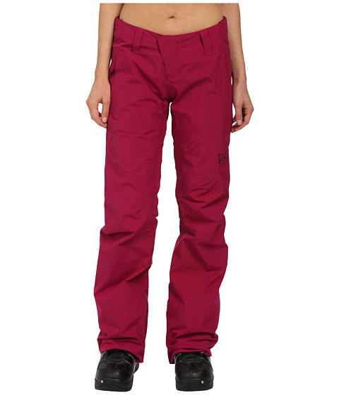 Burton - AK 2L Stratus Pants (Poison) Women's Casual Pants