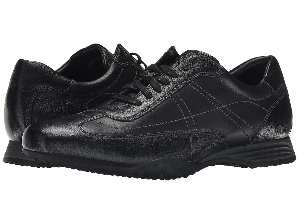 Cole Haan - Granda Sport Ox (Black) Men