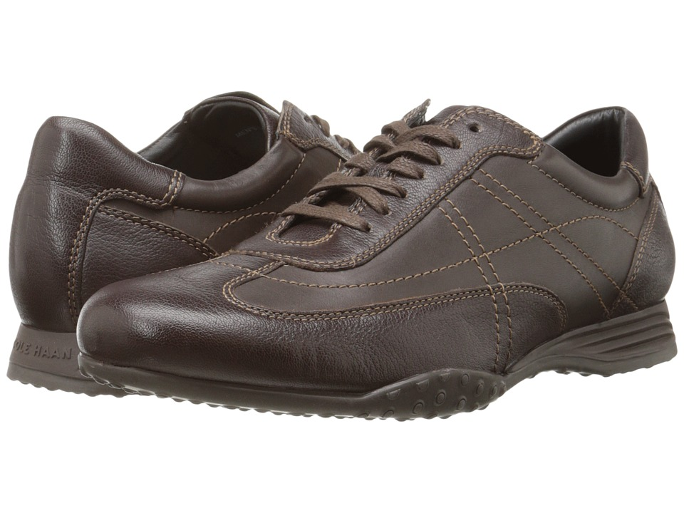 Cole Haan - Granda Sport Ox (Chestnut) Men
