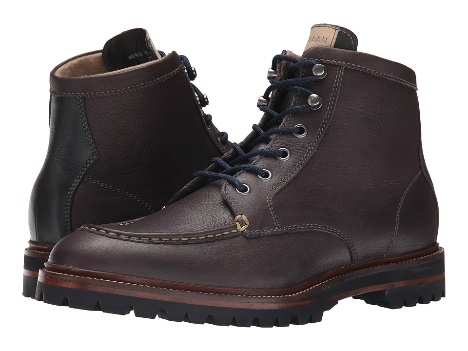 Cole Haan Judson Boot (Stormcloud) Men