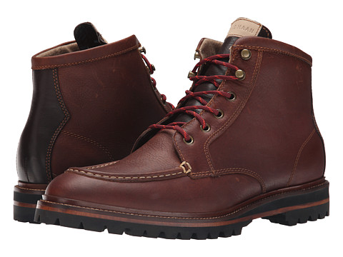 Cole Haan - Judson Boot (Woodbury) Men's Boots