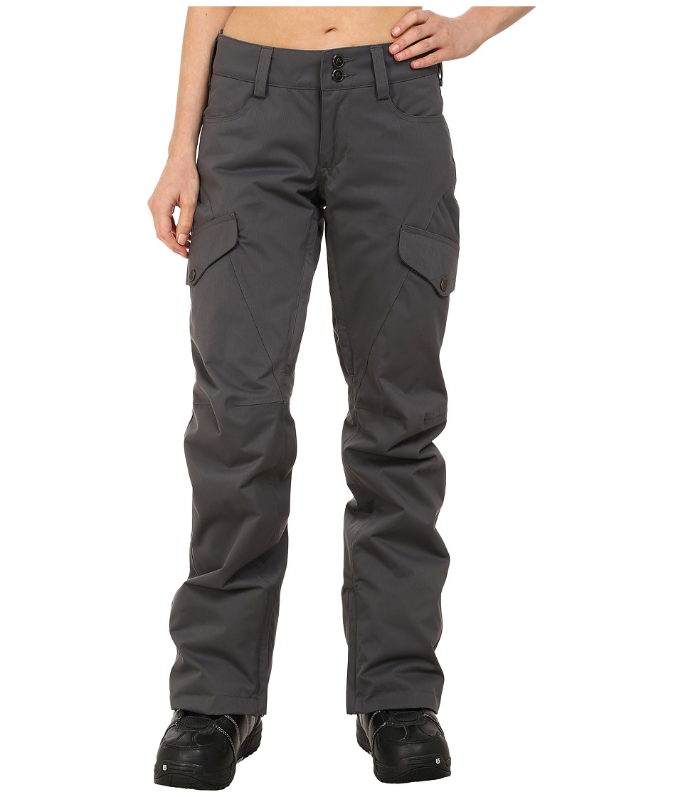 Burton - Fly Pants (Faded Bedford Cord) Women
