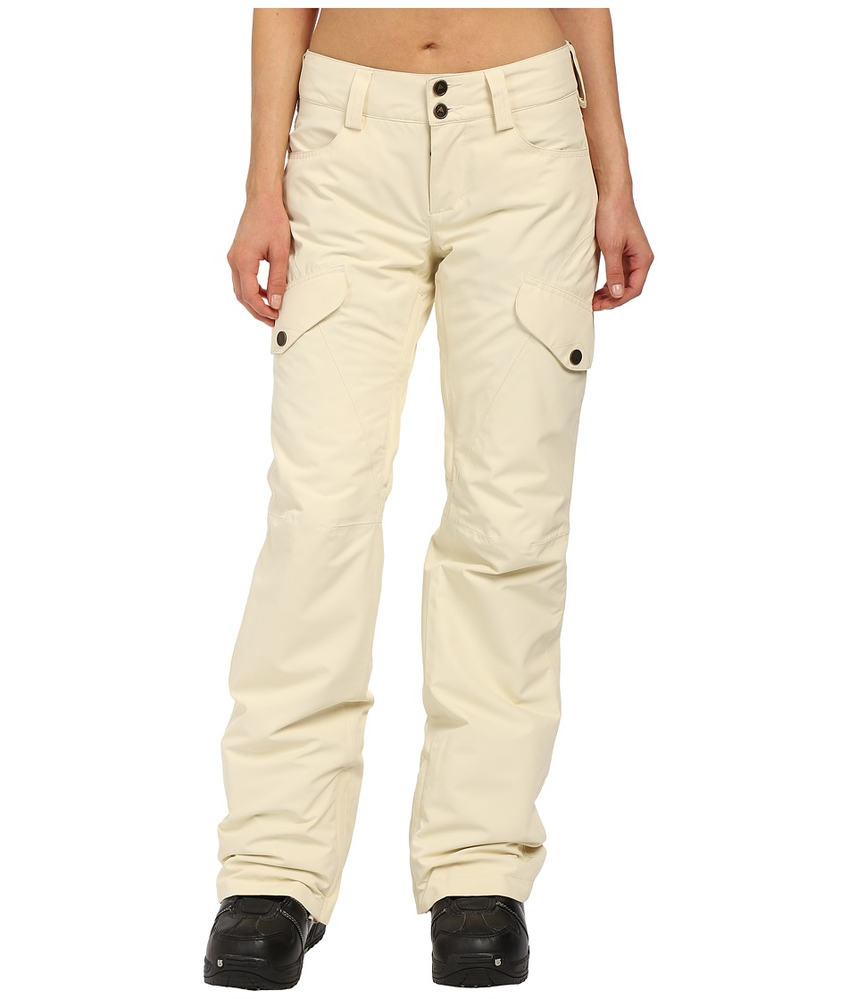 Burton - Fly Pants (Canvas) Women's Casual Pants