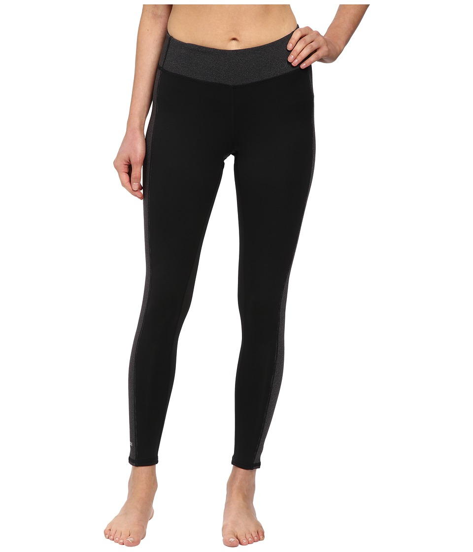 Burton - Burton Active Leggings (True Black) Women's Casual Pants