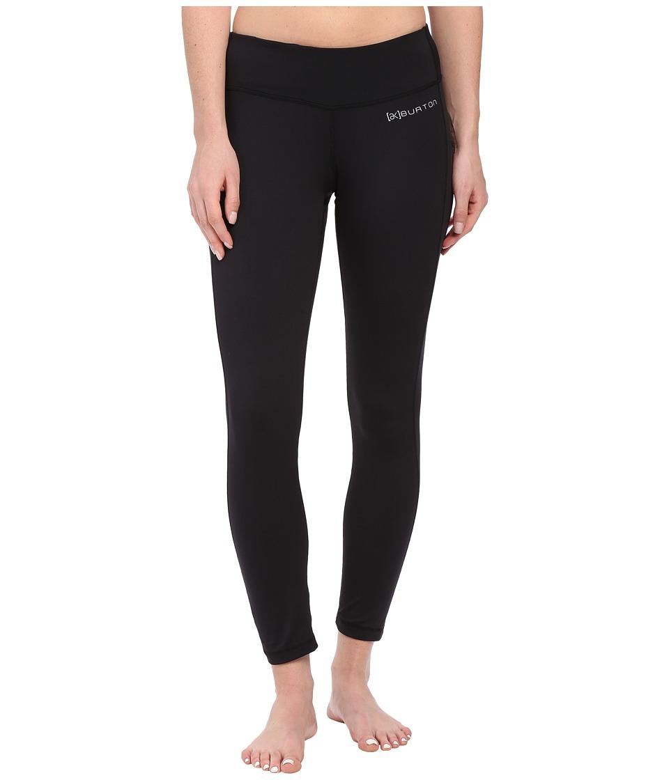 Burton - AK Power Stretch Pants (True Black) Women