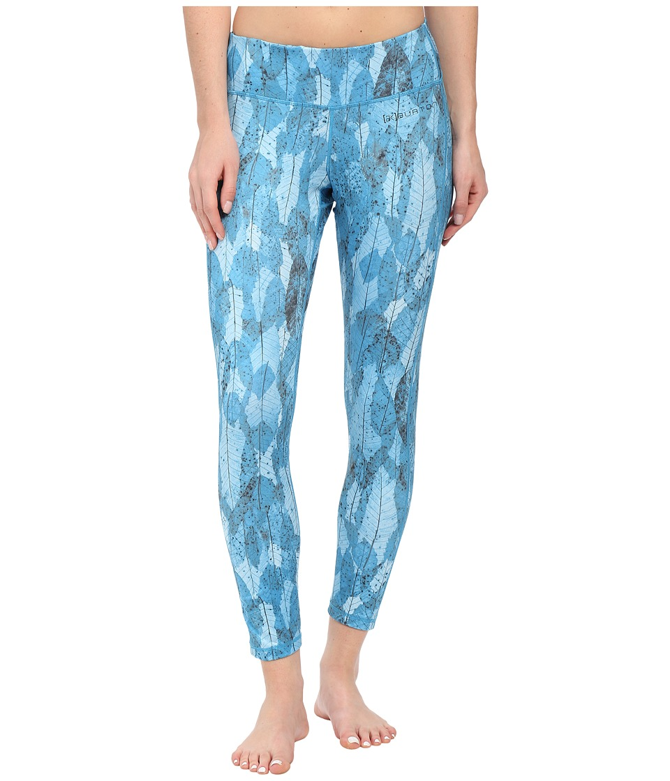 Burton - AK Power Stretch Pants (Heisenberg Leaf Camo) Women