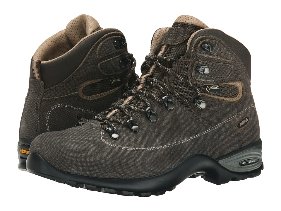 Asolo Tacoma Winter (Denim Wool) Women