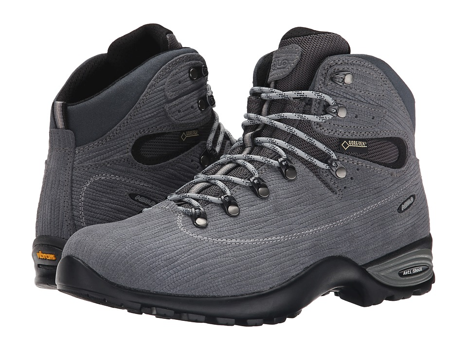 Asolo - Tacoma Winter (Cortex Grey) Women's Hiking Boots