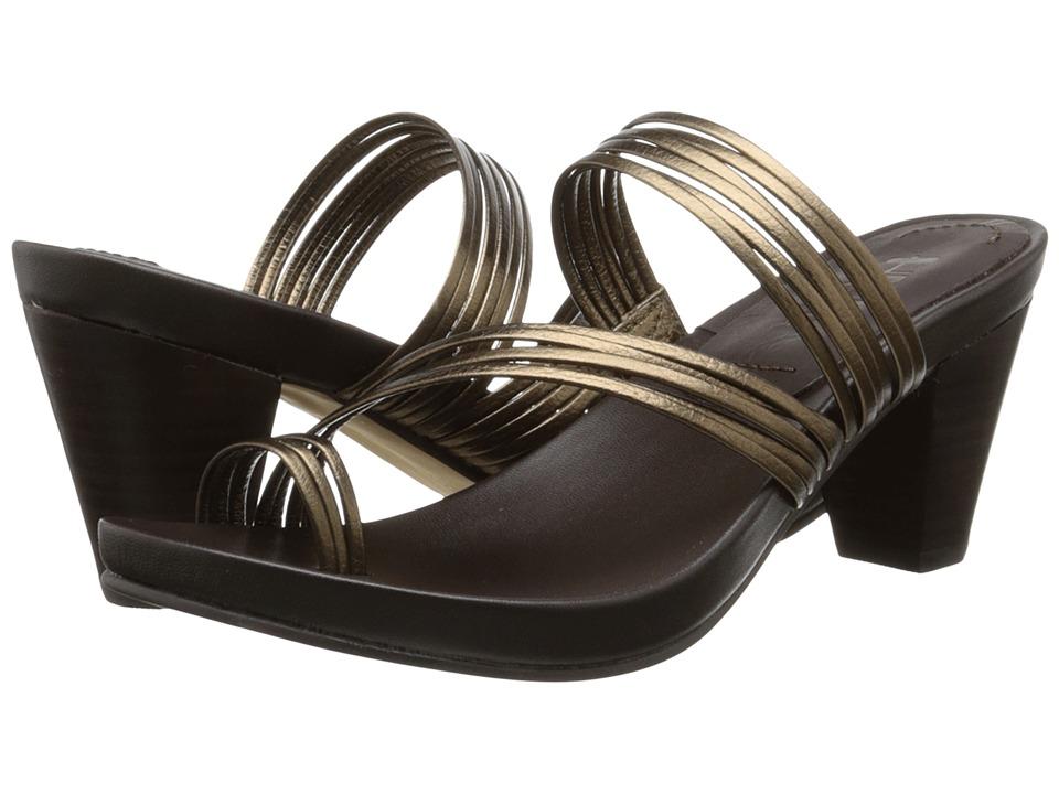 MIA - Virgo (Bronze) High Heels