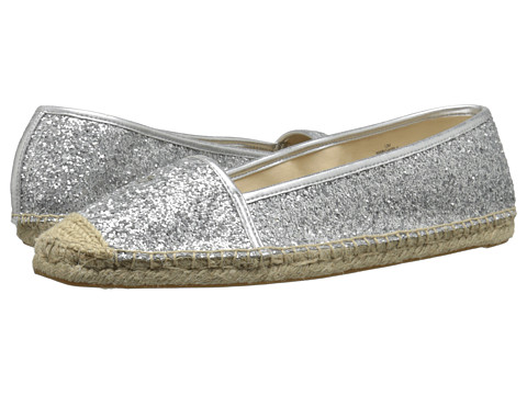 Nine West - Bigapple (Silver/Silver Synthetic) Women