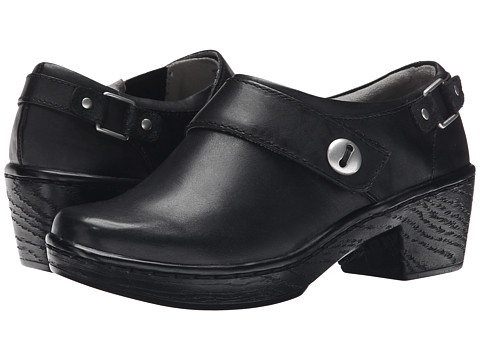 Klogs Footwear - Landing (Black) Women