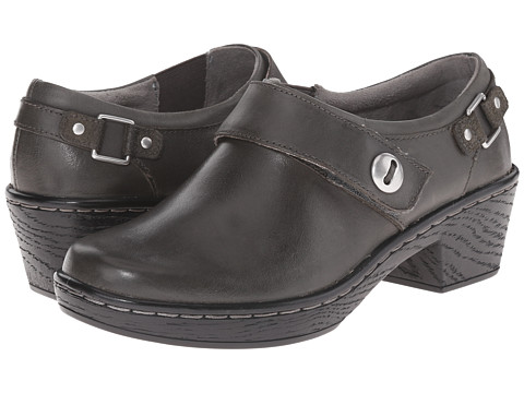 Klogs Footwear - Landing (Slate) Women's Clog Shoes