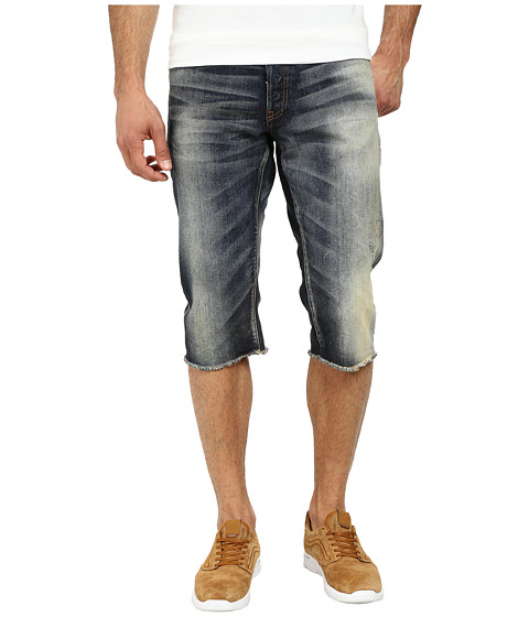 Prps Goods & Co - Barracuda Shorts in Calla (Calla) Men's Shorts