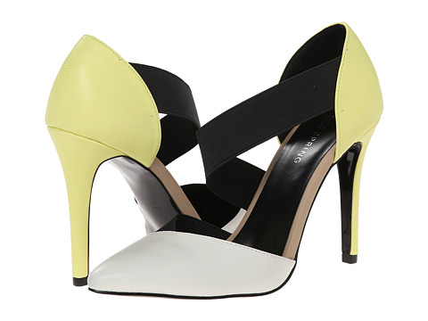 Call it SPRING - Nanine (Ice) High Heels