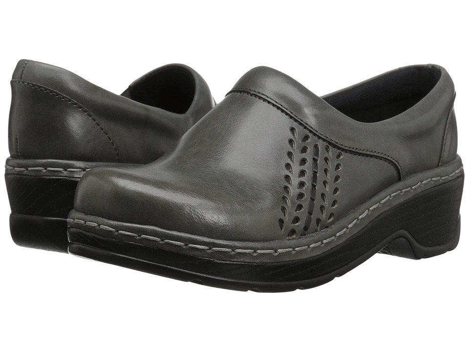 Klogs Footwear - Sydney (Slate) Women's Clog Shoes