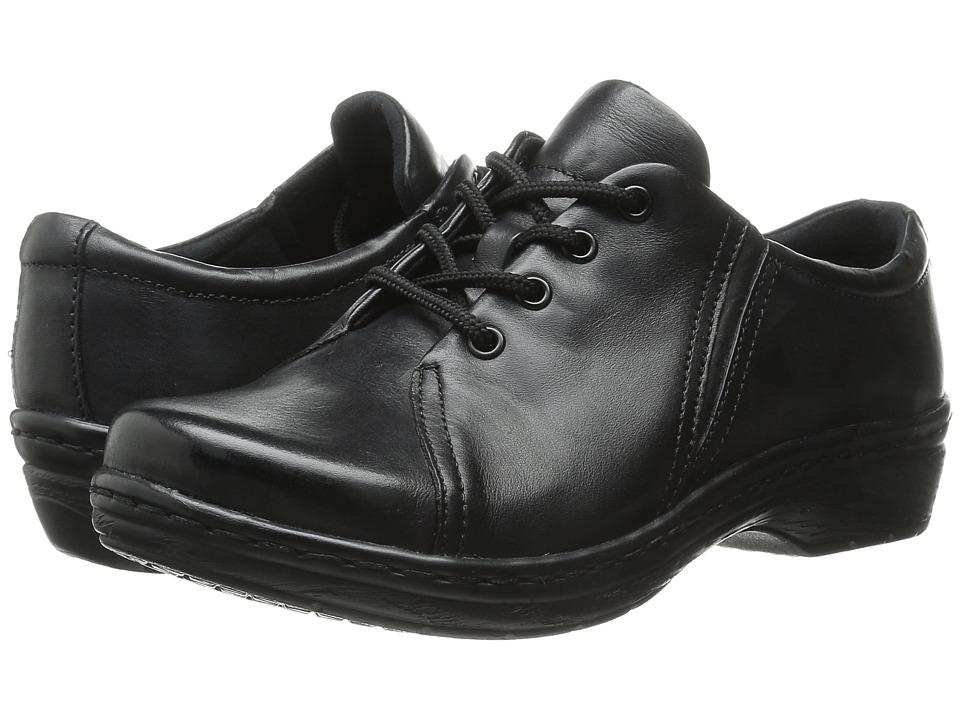 Klogs Footwear Illusion (Black) Women