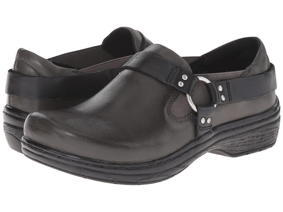 Klogs Footwear Harley (Slate) Women
