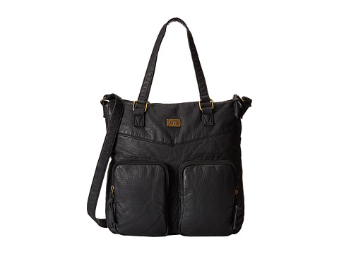 Vans - Low-Lie Medium Fashion Bag (Black) Handbags
