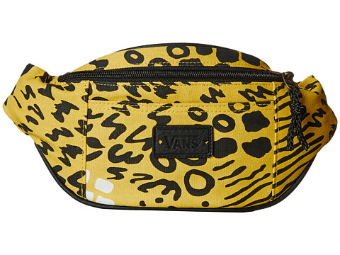 Vans - Beach Bummin' Bag (Vibrant Yellow) Bags