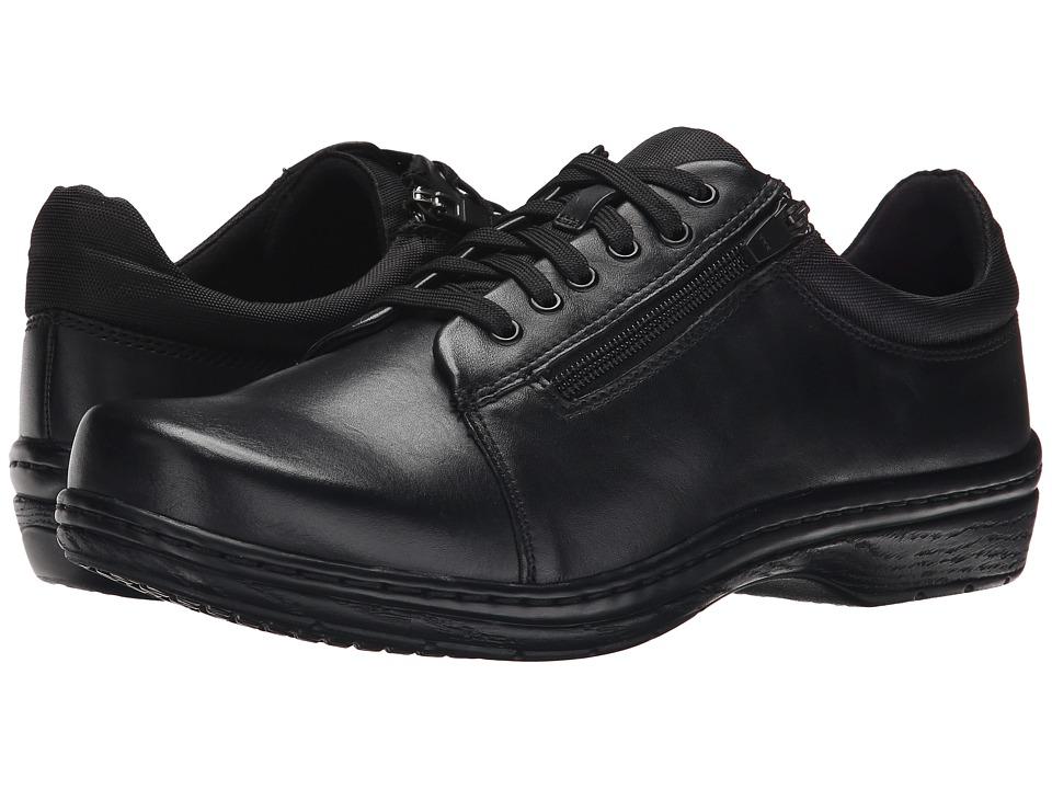 Klogs Footwear Aukland (Black) Men
